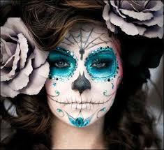 gothic makeup