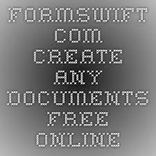 Formswift Organizational Chart Pinterest
