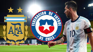 Argentina vs Chile, World Cup Qualifying, June 2021 - MATCH PREVIEW -  YouTube