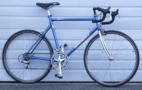 49cm 650c Vintage Nishiki Nfs 14 Speed Road Bike 5 1 5 5