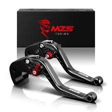 2018 honda 125 black. perfect 2018 mzs short brake clutch levers for honda grommsx125 20142018cbr250r  2011201 for 2018 honda 125 black
