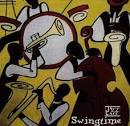 Jazz Cafe: Swingtime