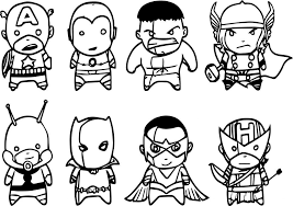 Get this hulk coloring pages superheroes printable 16351 ! Cute Baby Marvel Coloring Pages Novocom Top