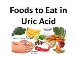 Diet Chart Uric Acid Uric Acid Kaise Control Karen Uric Acid Control Karne Ke