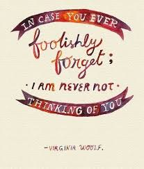 Thinking Of You Quotes Interesting 48 Touching Thinking Of You Quotes That Insanely Creative BayArt