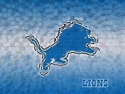 detroit lions 3d wallpaper 628895