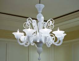 available in 5 colors white murano 8