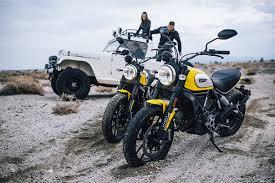 adventure bike ducati scrambler