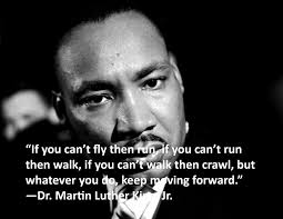 Martin Luther King Jr Famous Quotes Impressive Quote Of The Day Dr Martin Luther King Jr Thomas Kelleher's Blog