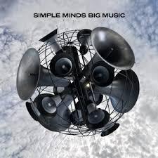 <b>Big</b> Music (<b>Simple Minds</b> album) - Wikipedia