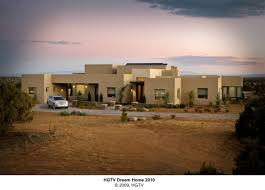 pictures hgtv dream home. Enchanting Contemporary New Mexican Home Awaits Winner Of HGTV Dream Giveaway 2010 | Business Wire Pictures Hgtv