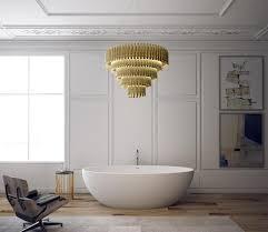 contemporary bathroom lighting. Bathroom Lighting Ideas 1 Contemporary Interior Design Trends: A