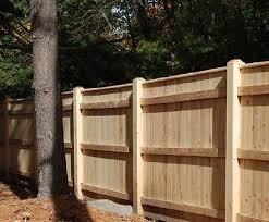 fence construction. standard princeton fence construction detail wood solid cellular pvc metal and hollow vinyl fences from walpole woodworkers j
