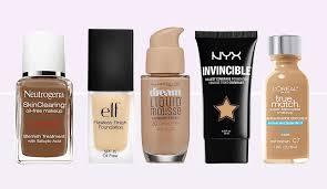 best makeup for acne skin saubhaya makeup
