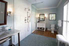 Interior Designers & Decorators. ADA Girls Bathroom contemporary-bathroom