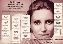 revlon natural eyelashes