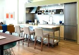 open kitchen island sjusenatecom