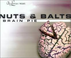Nuts & Balts - <b>Brain Pie</b> - Amazon.com Music