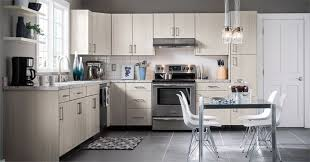 lowes vs kitchen cabinets