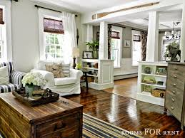 Rent Living Room Furniture Style House Rooms For Rent City Farmhouse