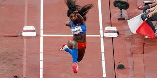 La atleta venezolana yulimar rojas, clasificó este viernes 30 de julio para la final de salto triple que se realizará este domingo, tras alcanzar una marca de 14,77 metros en su primer intento en el estadio olímpico de tokio. Fjv 1ijqgrlkom