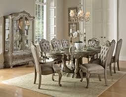 Florentina Formal Dining Room Set