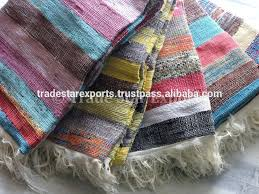 art handmade rugs carpets floor carpet vintage rag rug chindi urban outfitters
