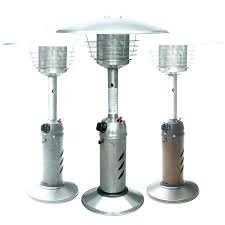 patio patio heater with table tabletop deck heaters top heat lamp best of gas propane