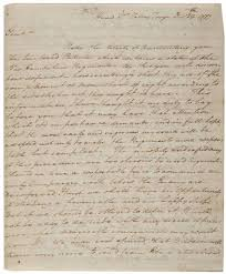 george washington from valley forge on the urgent need for men and   george washington s words in this letter represent a stirring plea for help at the darkest moment of the american revolution as few other documents do