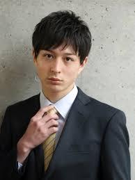 クールビジネスショートメンズ髪型 Lipps 吉祥寺mens Hairstyle