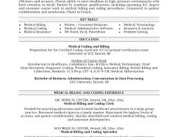 Resume For Medical Coder Industrial Mechanic Sample Resume
