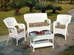 patio furniture greensboro nc best outdoor wicker clearance ideas on white resin