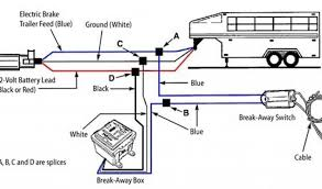 magnificent trailer breakaway battery wiring diagrams collection breakaway switch wiring diagram dorable trailer breakaway wiring diagram festooning electrical and