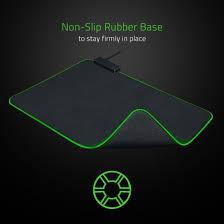 Razer Goliathus Chroma Soft Gaming Mouse Mat Standard