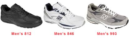 new balance diabetic shoes. diabetic shoes for men from new balance healthyfeetblog.com