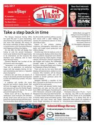big lots orillia flyer the villager 2017 july by villager community news issuu
