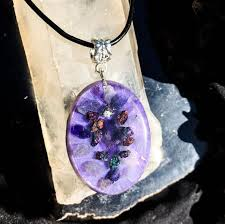 Another Word For Violet Another Word For Necklace La Necklace