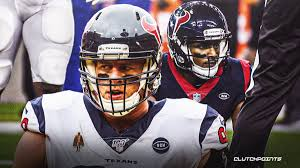 There's good reason to think general manager ted related:will ted thompson trade down in draft? Texans News J J Watt Speaks Out On Possibility Of Trade From Houston