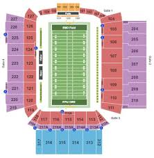 Bmo Field Tickets And Bmo Field Seating Chart Buy Bmo