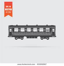 black and decker logo vector. railway carriage icon in flat style isolated on grey background. for your design, logo black and decker vector
