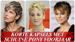 Pony Haar Modellen