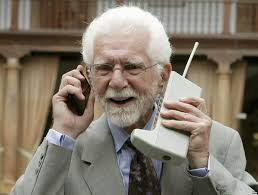 When Was The Cell Phone Invented Cell Phone Inventor Martin Cooper Favors Ai Over Apps Android