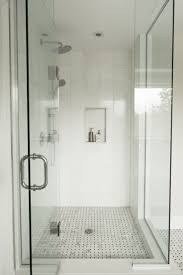 Clocks, Amusing Stand Up Shower Door Lowes Shower Doors Whote Wall Shower  Glass: stand ...