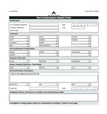 Certificate Of Compliance Template Word Compliance Template