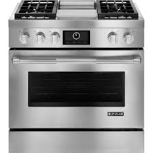 jenn air jgc7636bs. jenn-air pro-style® jdrp536wp dual-fuel range with griddle and multimode jenn air jgc7636bs