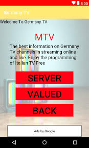 Deutschland TV Online 2019 for Android - APK Download