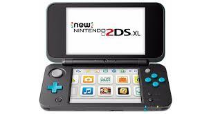 Nintendo siempre ha compartido el. Nintendo New 2ds Xl Negra Turquesa Solotodo