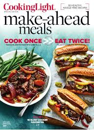 Cooking Light Healthy Cooking Light Special Edition 2019 Free Magazine Pdf