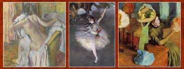 10 most famous paintings by edgar degas