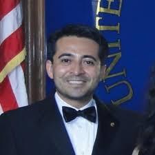 Benjamin FRANCO   PhD Student   Master of Public Administration ...